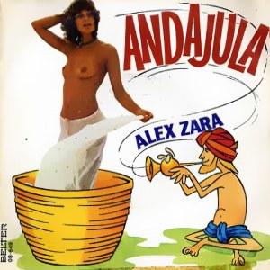 Zara, Alex