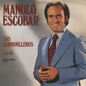 Escobar, Manolo - Belter08.615