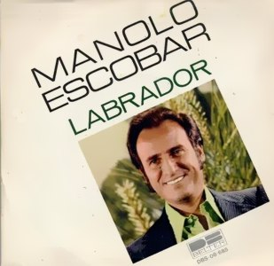 Escobar, Manolo - Belter08.685