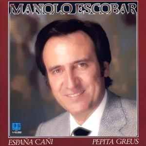 Escobar, Manolo - Belter1-10.252