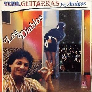 Diablos, Los - Belter1-10.291