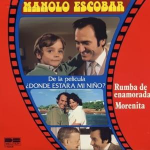 Escobar, Manolo - Belter1-10.148