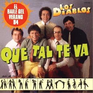 Diablos, Los - Belter1-10.352