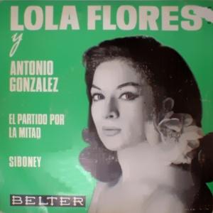 Flores, Lola - Belter07.265