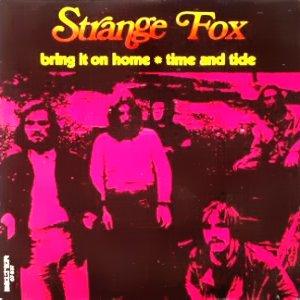 Strange Fox - Belter07.937