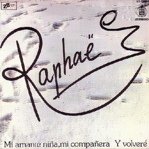 Raphael - Hispavox45-1005