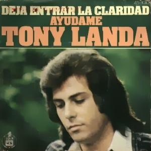 Landa, Tony - Hispavox45-1010