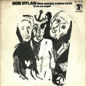 Dylan, Bob - Hispavox45-1042