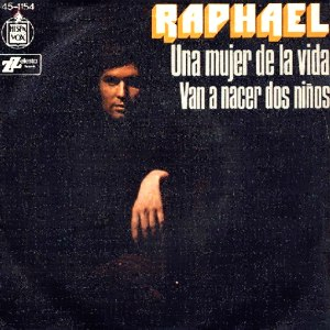 Raphael - Hispavox45-1154