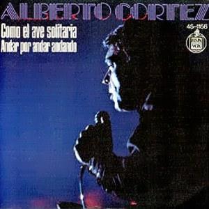 Cortez, Alberto - Hispavox45-1156