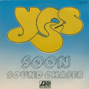 Yes - Hispavox 45-1173