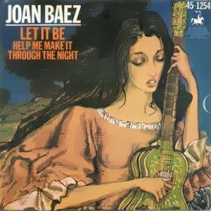 Baez, Joan - Hispavox45-1254