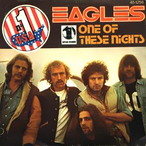 Eagles - Hispavox45-1256