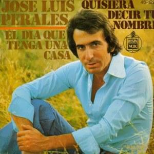 Perales, José Luis - Hispavox45-1290