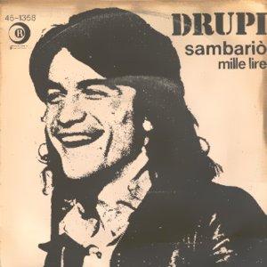 Drupi - Hispavox45-1358