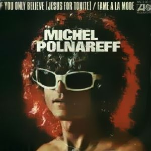 Polnareff, Michel - Hispavox45-1365