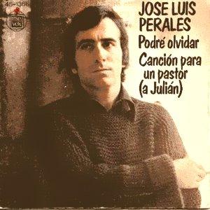 Perales, José Luis - Hispavox45-1366