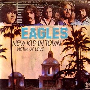 Eagles - Hispavox45-1438