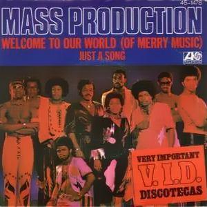 Mass Production - Hispavox45-1478