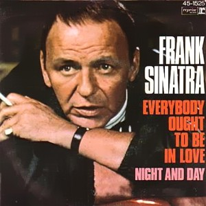 Sinatra, Frank - Hispavox45-1525