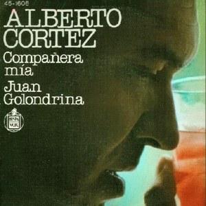 Cortez, Alberto - Hispavox45-1606
