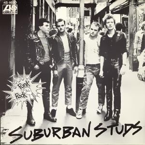 Suburban Studs - Hispavox45-1630