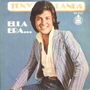 Landa, Tony - Hispavox45-1732