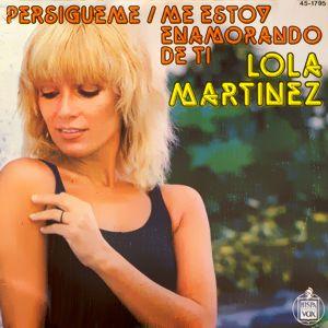 Martínez, Lola - Hispavox45-1795