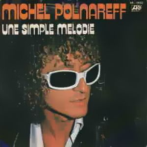 Polnareff, Michel - Hispavox45-1802