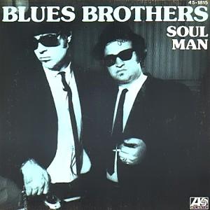 Blues Brothers - Hispavox45-1815