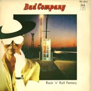 Bad Company - Hispavox45-1835