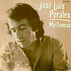 Perales, José Luis - Hispavox45-1865
