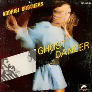 Addrisi Brothers - Hispavox 45-1897