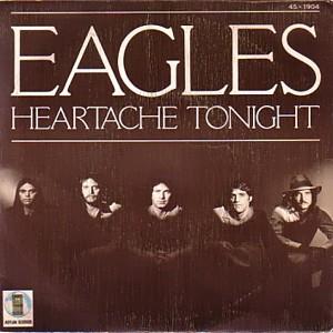 Eagles - Hispavox45-1904