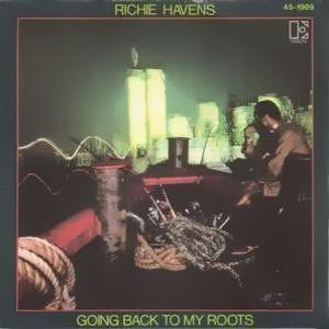 Havens, Richie - Hispavox45-1989