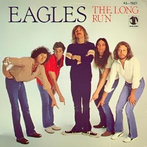 Eagles - Hispavox45-1921