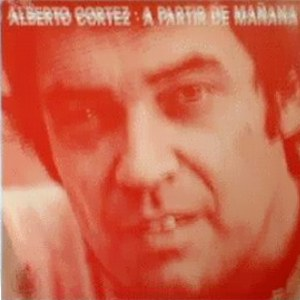 Cortez, Alberto - Hispavox45-1972