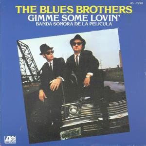 Blues Brothers - Hispavox45-1998