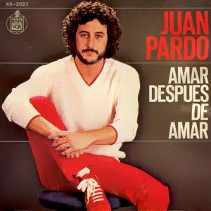 Pardo, Juan - Hispavox45-2023