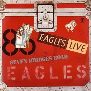 Eagles - Hispavox45-2051