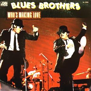 Blues Brothers - Hispavox45-2056