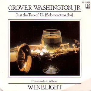 Washington Jr., Grover - Hispavox 45-2086