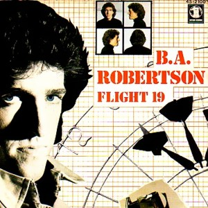 B. A. Robertson - Hispavox45-2100