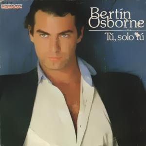 Osborne, Bertín - Hispavox45-2114