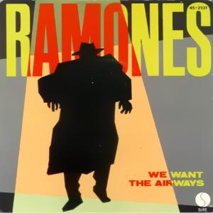 Ramones - Hispavox45-2131