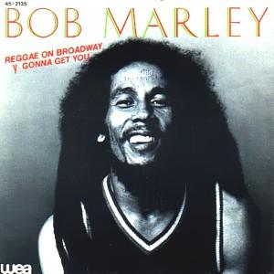 Marley, Bob - Hispavox45-2135