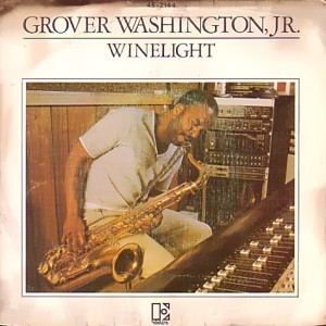 Washington Jr., Grover - Hispavox 45-2144