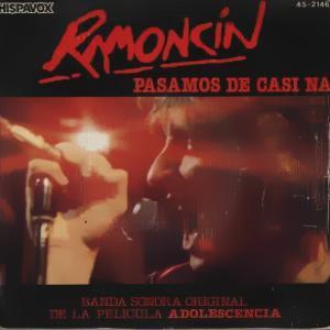 Ramoncín - Hispavox45-2146