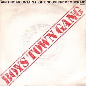 Boys Town Gang - Hispavox45-2178