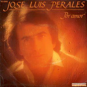Perales, José Luis - Hispavox45-2268